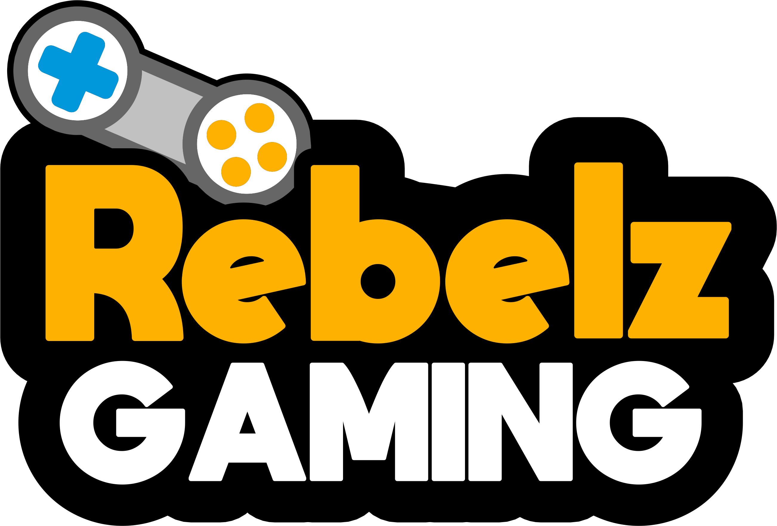 Rebelz Gaming