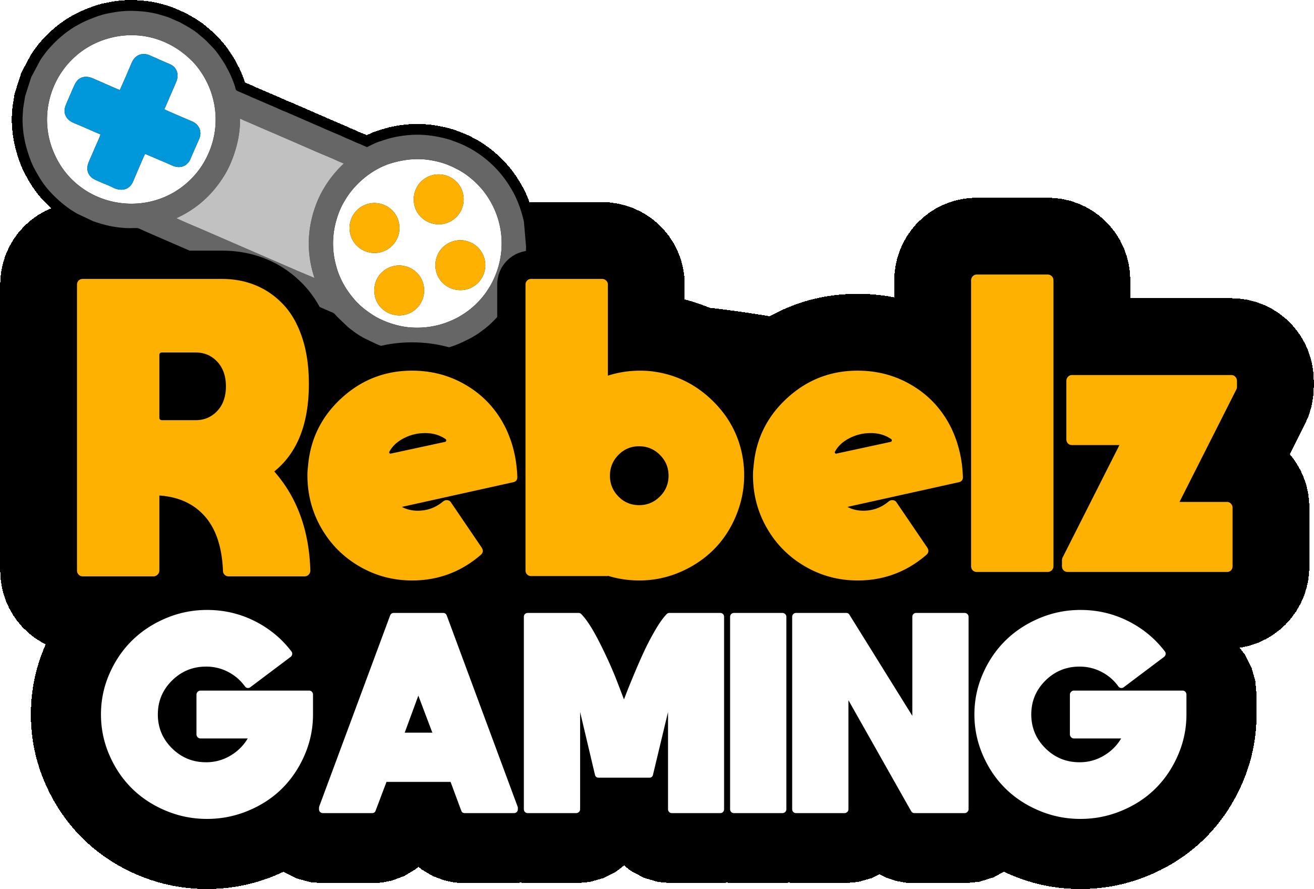 Rebelz Gaming | Lan-events | Esports-toernooien | Noord-Brabant